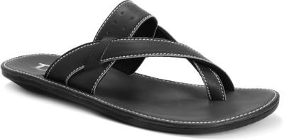 Twin Thong 8401 Men Black Sandals