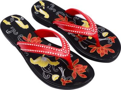 Prashil Women Flats