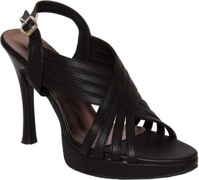 Rialto Women Black Heels