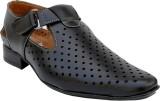 Magnum Men 08,Black Sandals