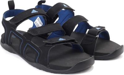 Adidas EDIFFIN Men Black Sandals