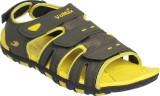 VoMax Men Mehendi Sandals