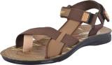 Pu-Trust Men BROWN Sandals