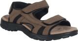 Action Shoes Men KHAKI Sandals