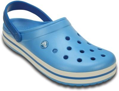 Crocs Women White Clogs