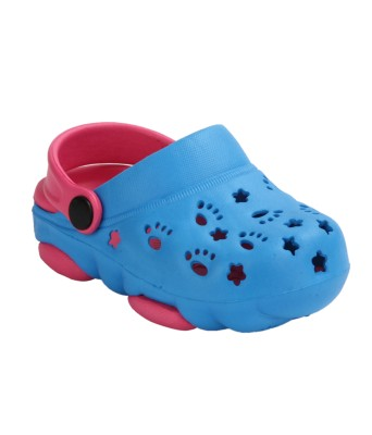 Time Expert Baby Boys Blue Sandals