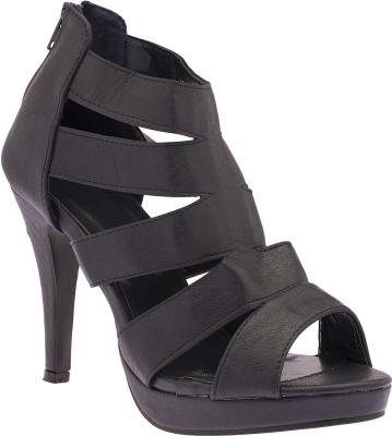 Rialto Women Blue Heels