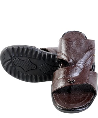 Urban Woods Men Brown Sandals