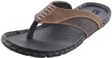 Maine Haiten Men Brown Sandals