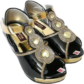 Lotus Boys & Girls Sports Sandals