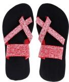 Tripssy Men Red Sandals