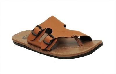 guardian Men Brown, Tan Sandals