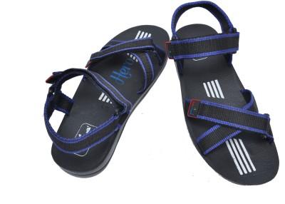 Stylewalk Men Blue Sandals