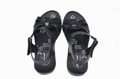 Stylewalk Women Black Flats