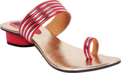 Sapyork Women Red Heels