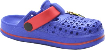 Small Toes Boys Blue Sandals