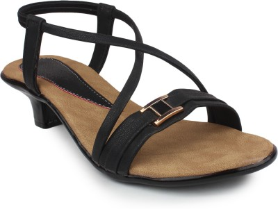 Ortan Girls Heels