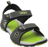 Aqualite Leads Men GREY/GREEN Sandals