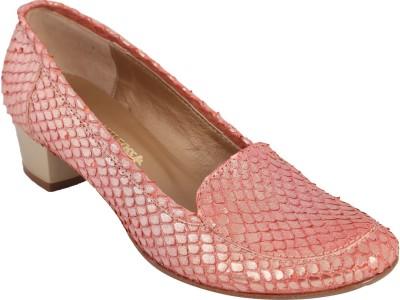Ilian Fossa Women Pink Heels