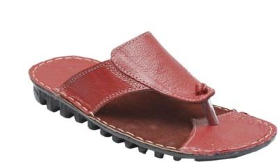 Arnaldo Men Red Sandals