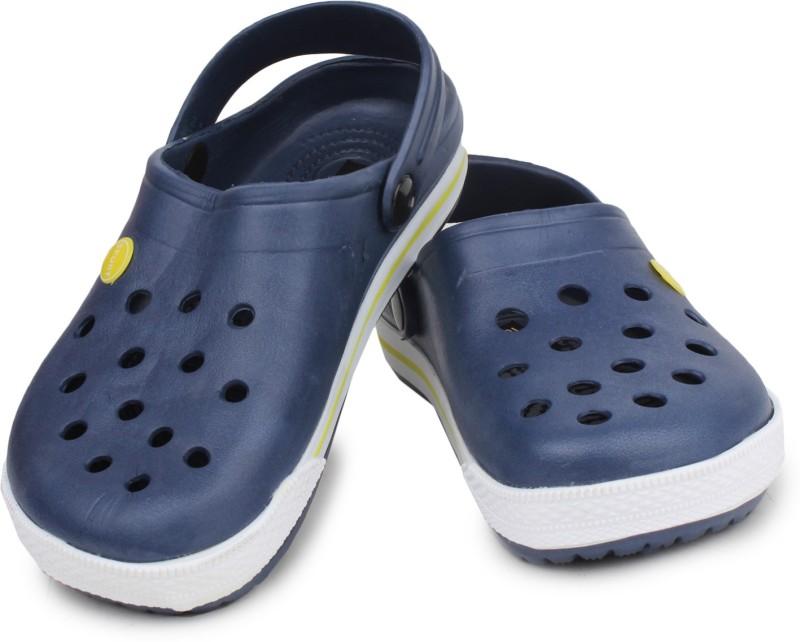 Shoetopia Boys Blue Sandals