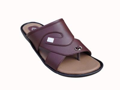 Muskan Men Brown Sandals