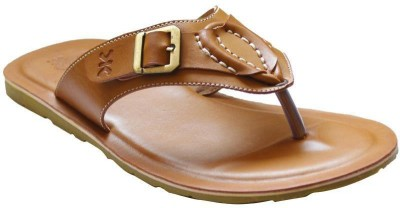 Killer Men Tan Sandals