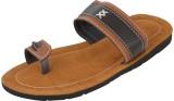 Tactic Men Camel Sandals