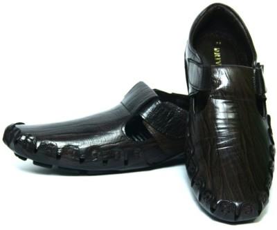 Mori Driving Men Sandals