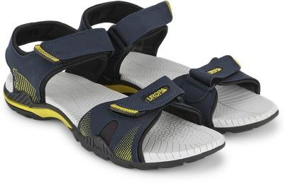 Cozy Men Sandals