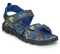 Action Shoes Boys & Girls Sports Sandals