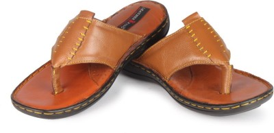 Leather King Cairo Tan Men Tan Sandals