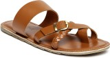 Invictus Men Brown Sandals