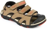 Gliders By Liberty Men Brown Sandals