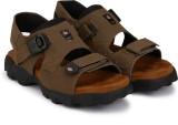 Shoe Day Men TAN Sandals