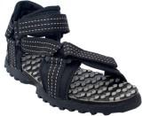 Corpus Men Grey Sandals