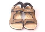 Fashmak Men Orange Sandals