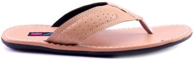 Knoos Men Pink Sandals