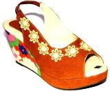 Angeela Girls Sports Sandals