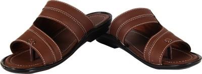 Demkas Boys Brown Sandals