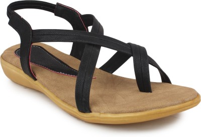 Ortan Girls Flats