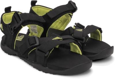 Adidas Women BLACK/SHOSLI Sports Sandals