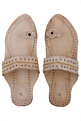 Tripssy Women Natural Flats