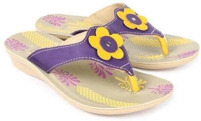 Liberty Girls Purple Sports Sandals