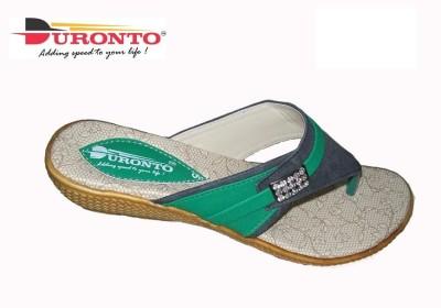 DURONTO Women Green Heels