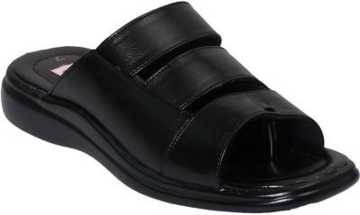 Vittaly stylish sandal Men Black Sandals