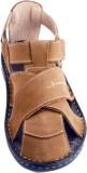 Shearwater Men Brown Sandals