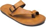 Guardian Shoes Men Brown Sandals