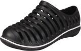 Ethics Men BLACK Sandals