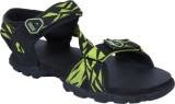 Monkx Men Green Sandals